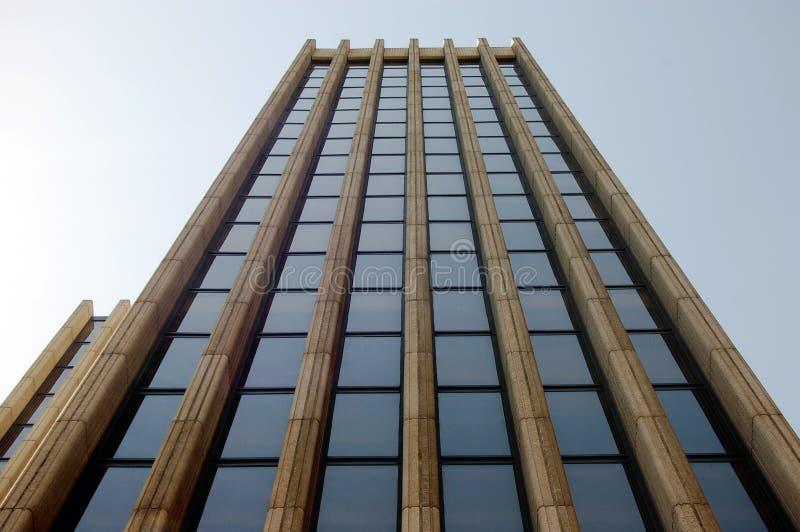 perspektywy wieży zdjęcie stock