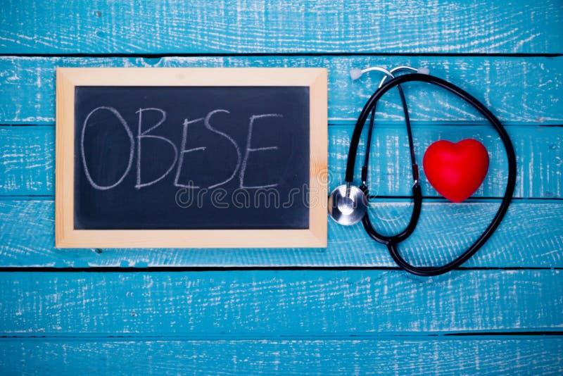Perte de poids et santé photographie stock