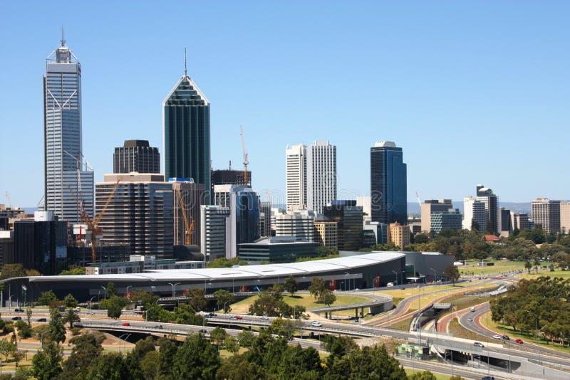 Perth stock photos
