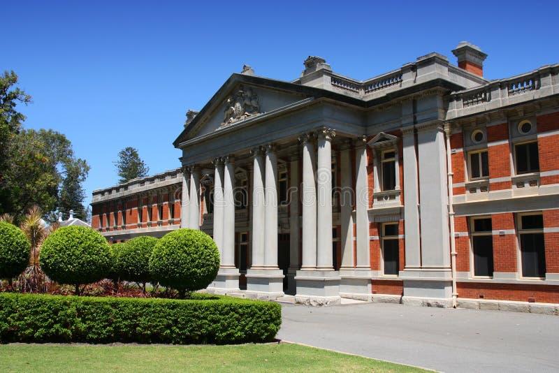 Perth, Australië royalty-vrije stock afbeeldingen