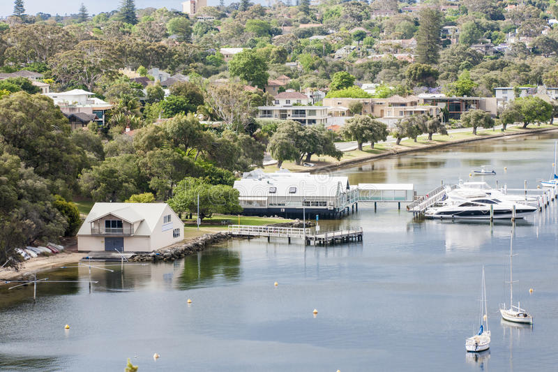 Download Perth boat harbour stock photo. Image of ships, motorboat - 27807070