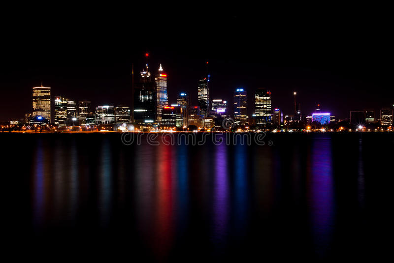 Download Perth City Stock Photos - Image: 17150133