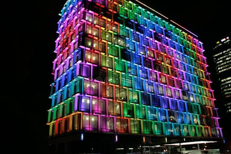 Perth - l'Australia immagine stock libera da diritti