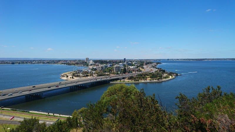 Perth royalty free stock image