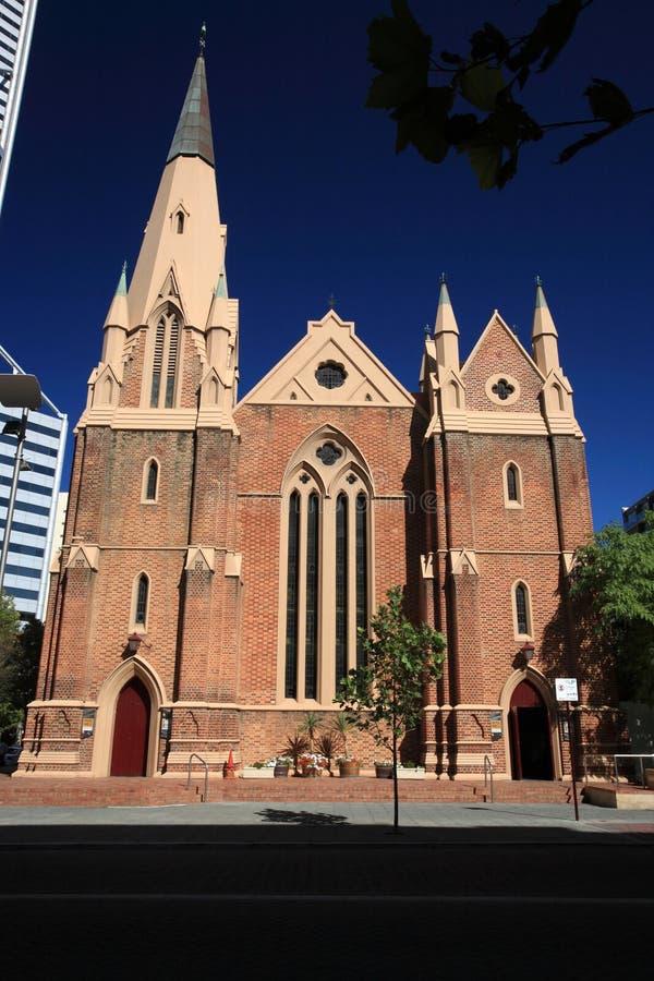 Perth, Westaustralien stockfoto
