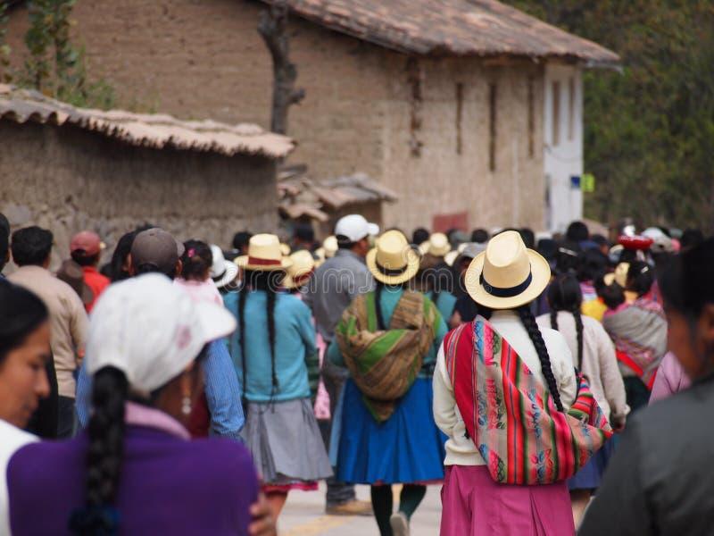 Peru royalty-vrije stock afbeelding