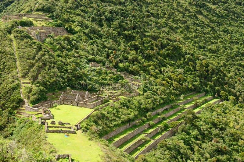 Peru imagens de stock