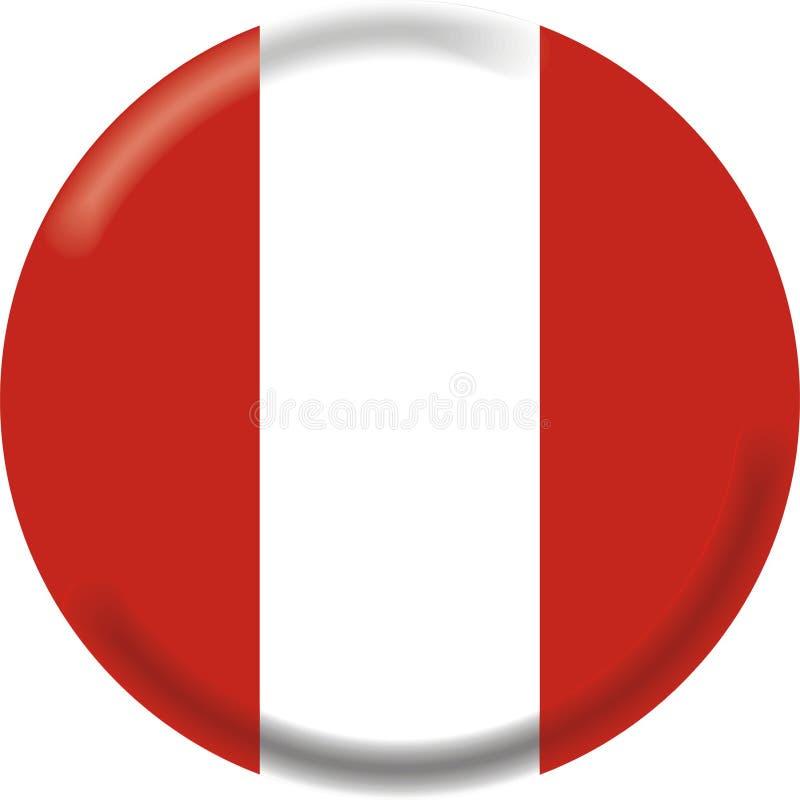 Peru vector illustratie