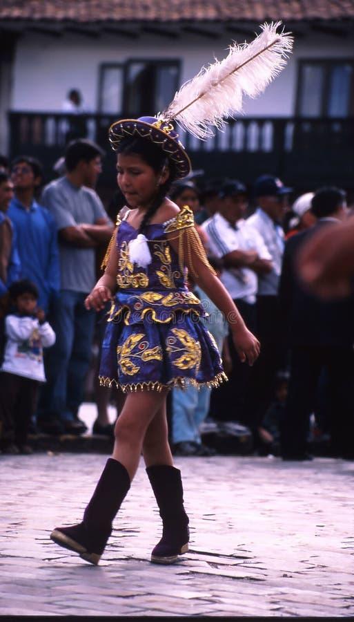 Peru Cuzco photo stock