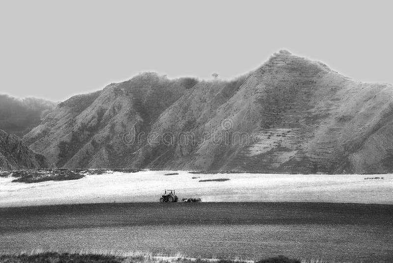 Peru Landscape lizenzfreie stockfotografie