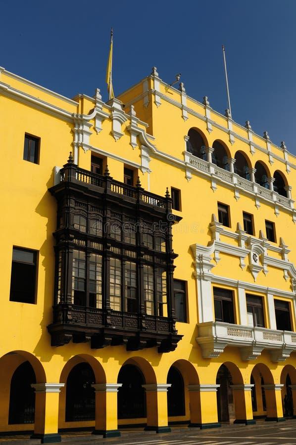 Peru, Lima, stock foto's