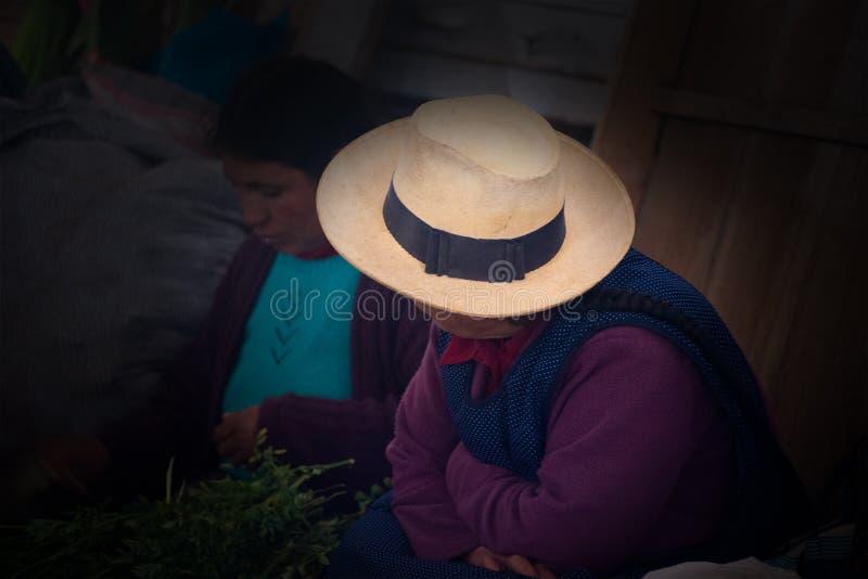 Peru Frauen Kultur