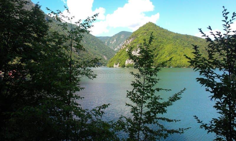Perucac Serbie image stock