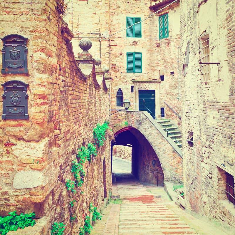 Perugia imágenes de archivo libres de regalías