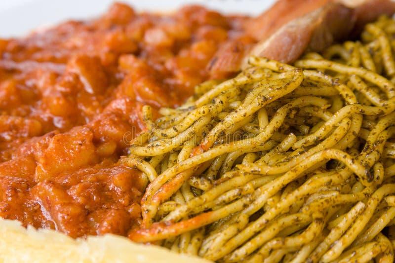 Peruviaanse voedsel of zeepseca royalty-vrije stock afbeelding
