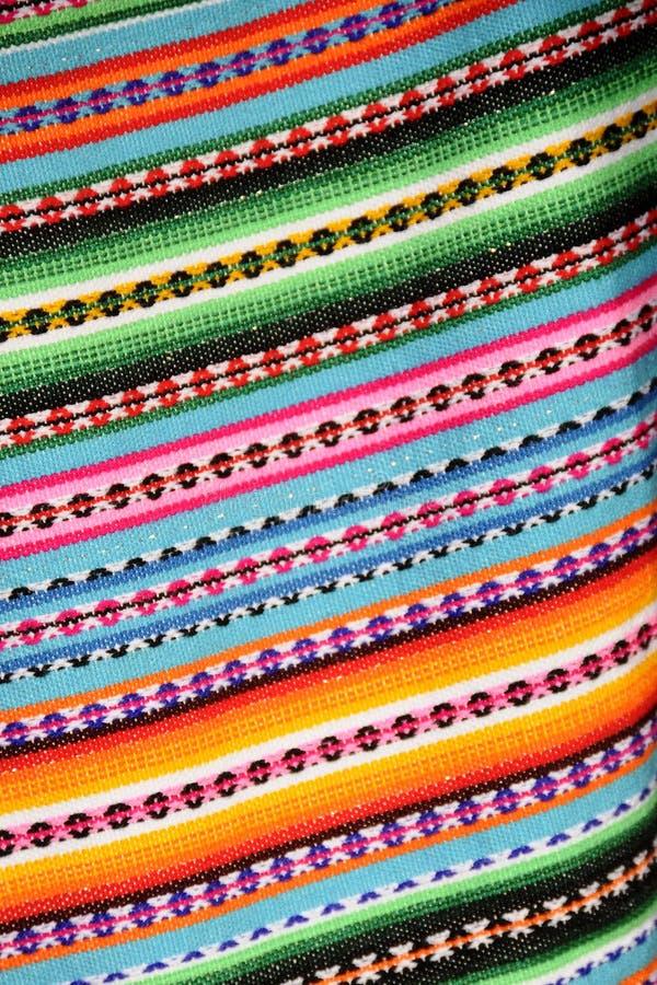 peruvian одеяла стоковые изображения rf