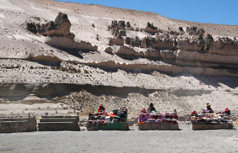 Download Peruvian Market Royalty Free Stock Images - Image: 1424449