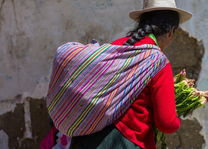 Peruvian people editorial stock image. Image of latin ...