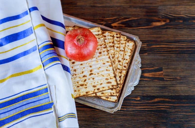 Pesah świętowania pojęcia Passover żydowski wakacje zdjęcie royalty free