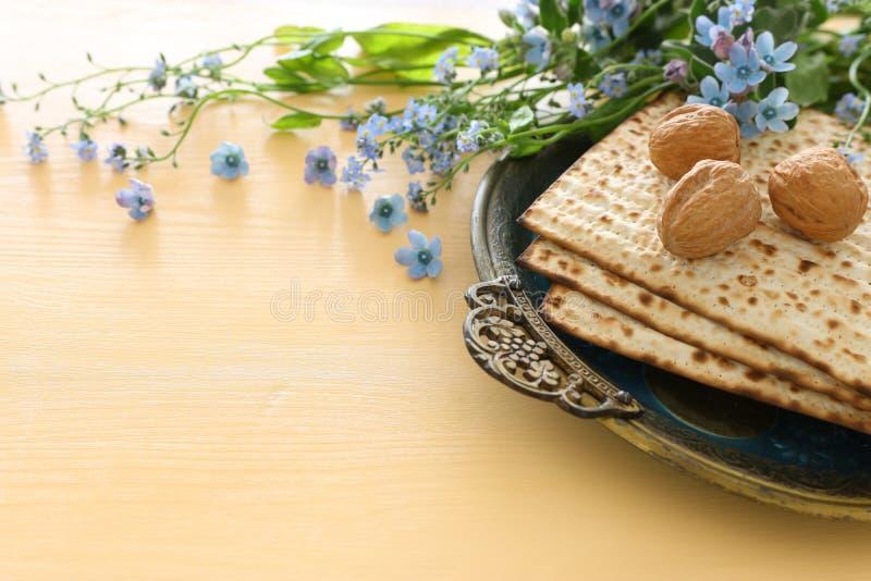Pesah świętowania pojęcia Passover żydowski wakacje obrazy stock
