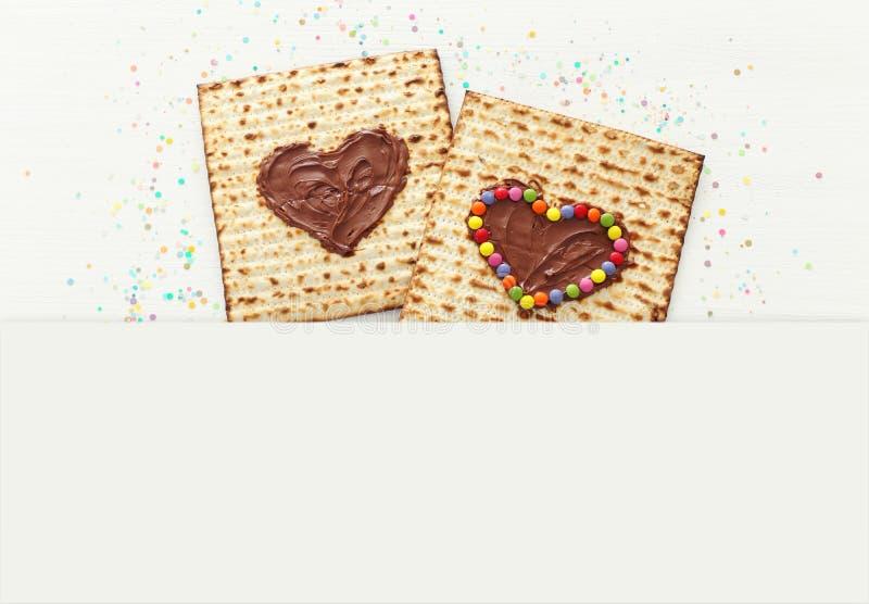 Pesah świętowania pojęcia Passover żydowski wakacje fotografia royalty free
