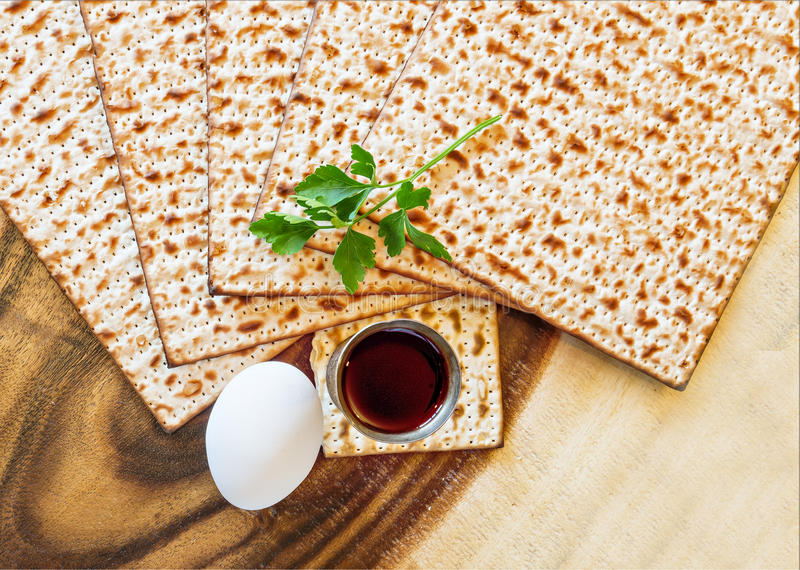 Pesah celebration concept Jewish Passover Holiday royalty free stock photos