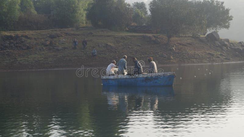 Pesca imagen de archivo