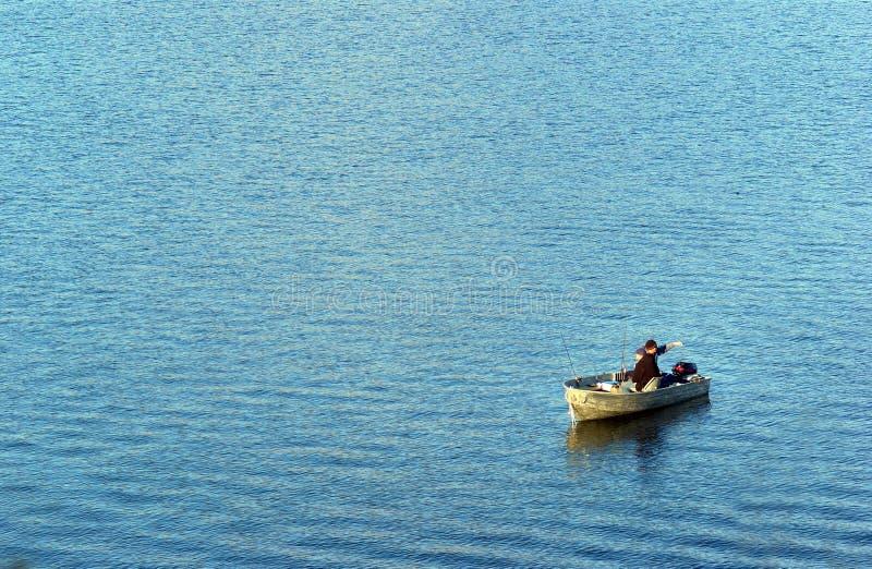 Pesca Imagem De Stock Grátis