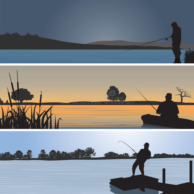 Pesca libre illustration