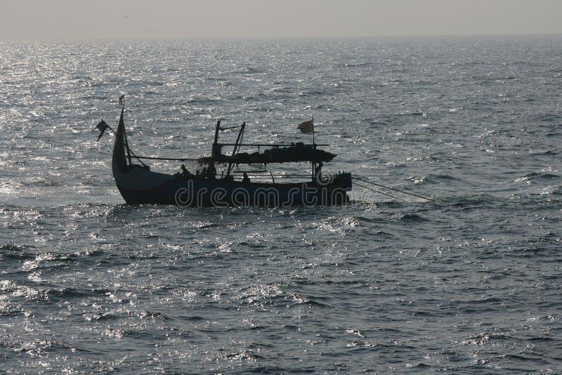 Download Pescadores foto editorial. Imagen de pescados, java, nave - 42437511