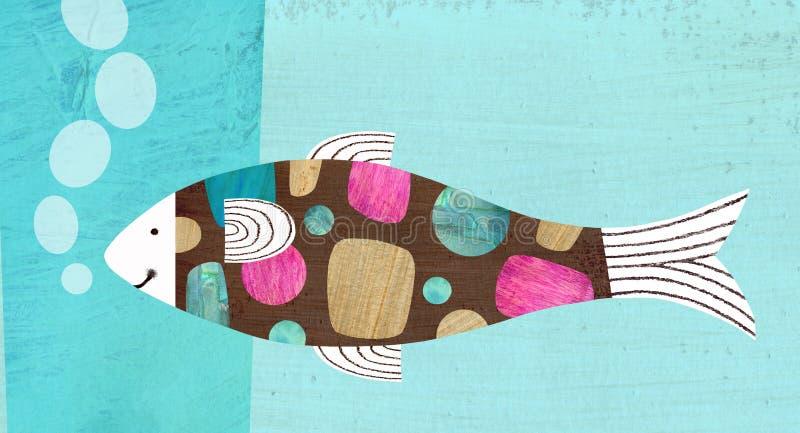 Download Pescados stock de ilustración. Ilustración de pescados - 182589
