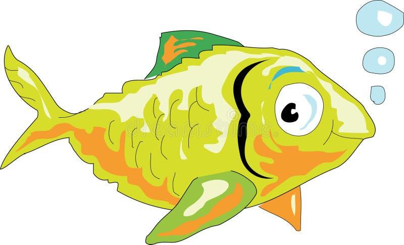 Pescado imagen de archivo