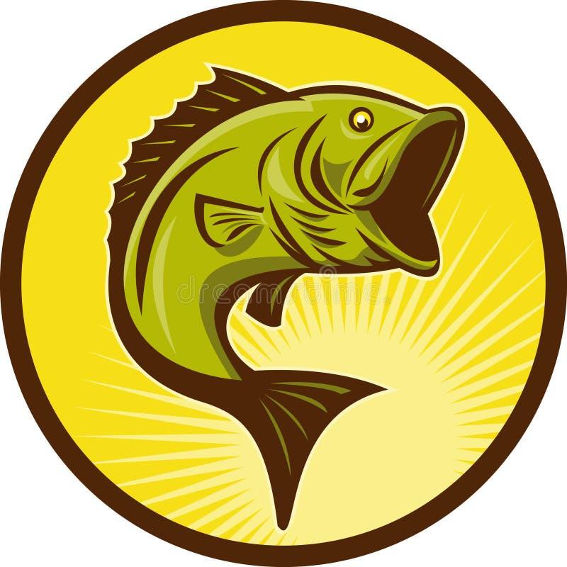 Pescados del bajo bocazas libre illustration