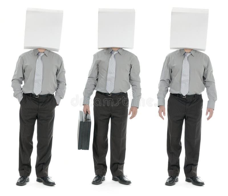 Pessoal imagens de stock