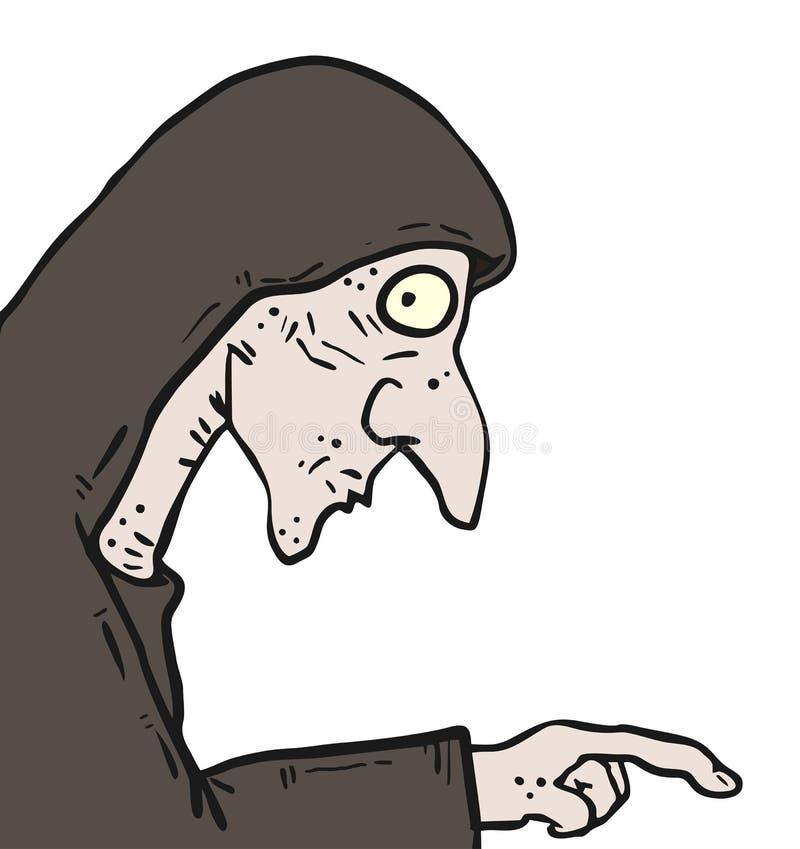 Download Pessoas adultas ilustração do vetor. Ilustração de dedo - 26518089