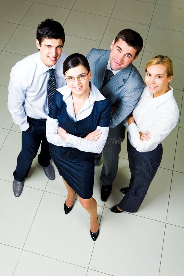 Pessoas do negócio imagens de stock