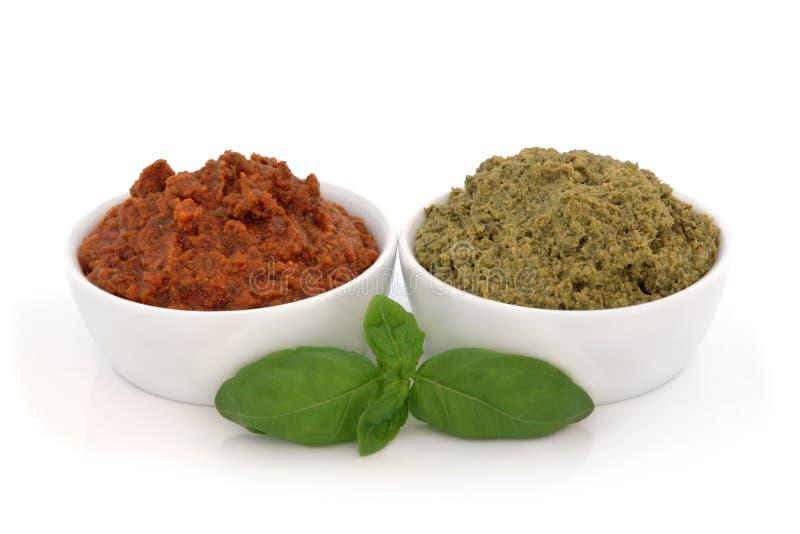 Pesto Varieties