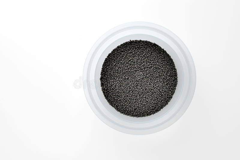 Pet fish food stock photo image 63034892 for Mosquito pellets