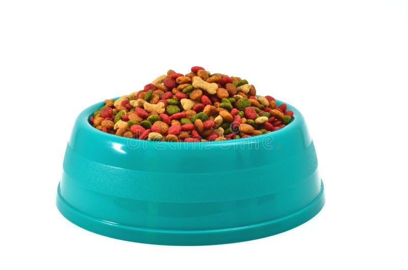 Pet Food Stock Image