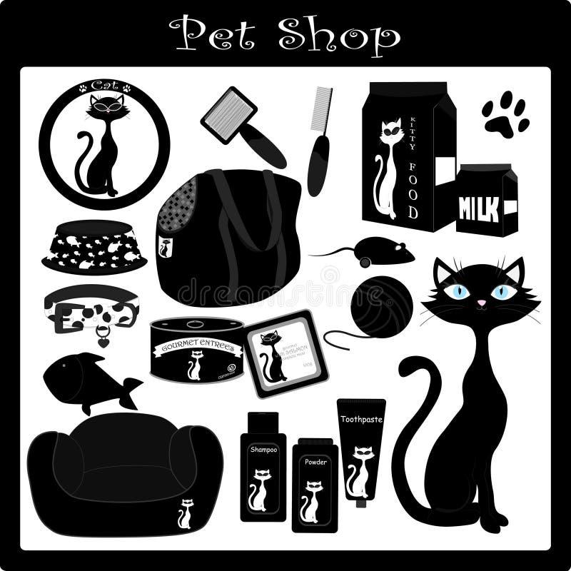 Free Pet Shop2 Royalty Free Stock Photo - 9129325