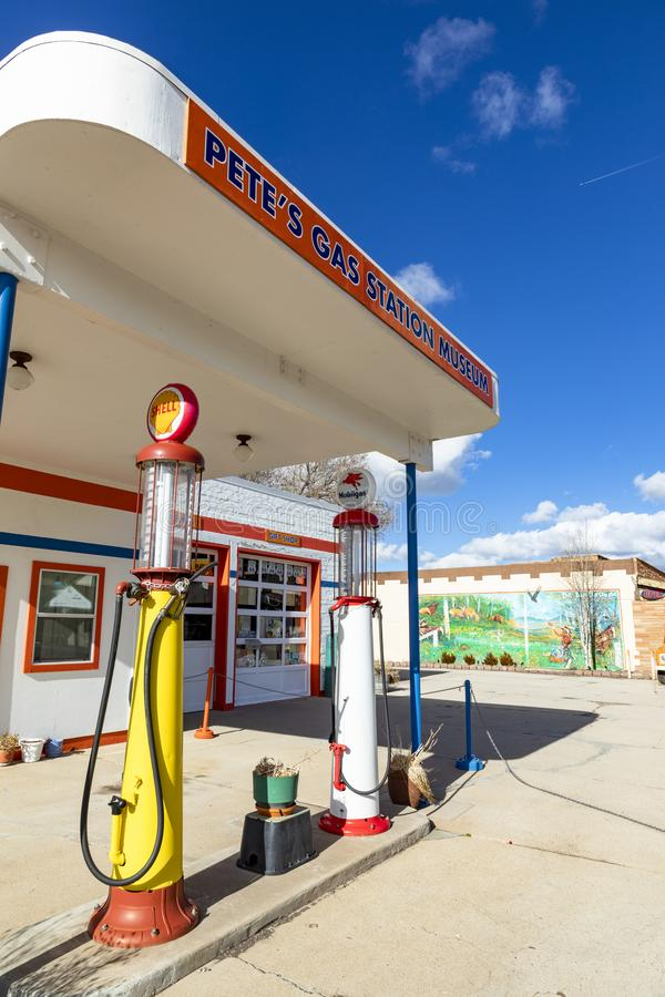 Gas Station Near Current Location >> Gas Station Arizona Stock Photos Download 568 Royalty Free