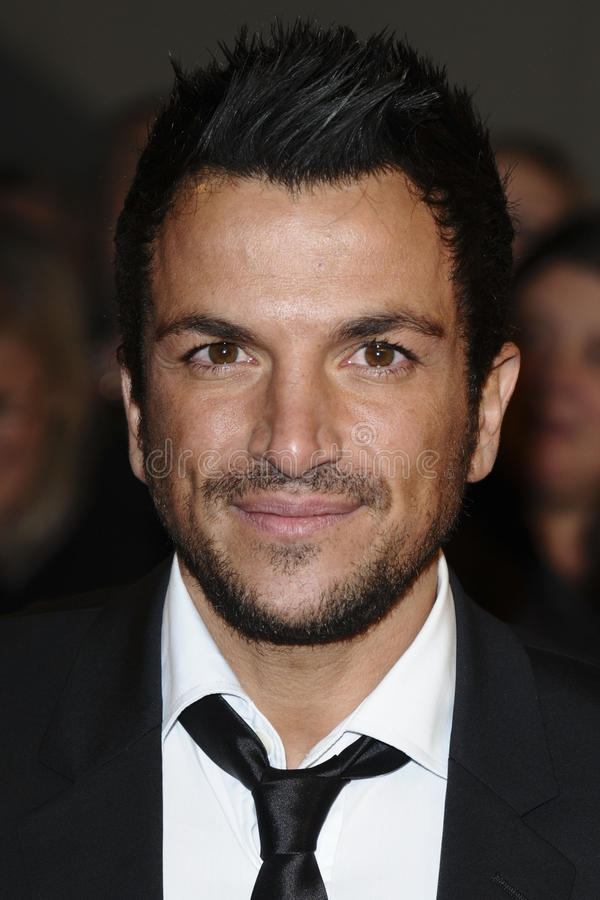 Free Peter Andre Stock Photos - 23085323