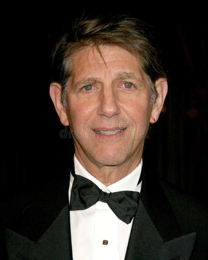 Peter Coyote. Commander-in-Chief Inagural Ball Regent Beverly Wilshire Hotel Los Angeles, CA September 21, 2005 royalty free stock images
