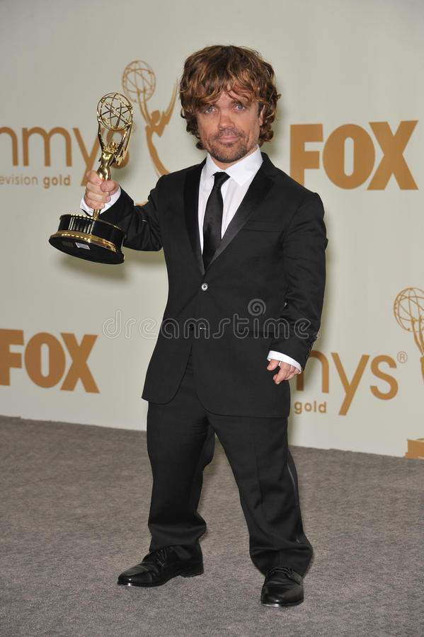 Peter Dinklage images stock
