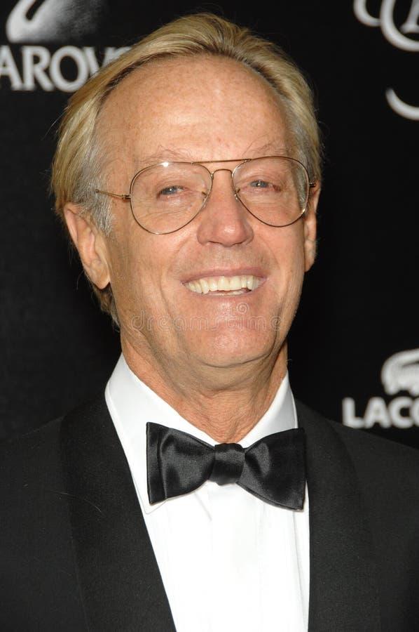 Peter Fonda imagen de archivo