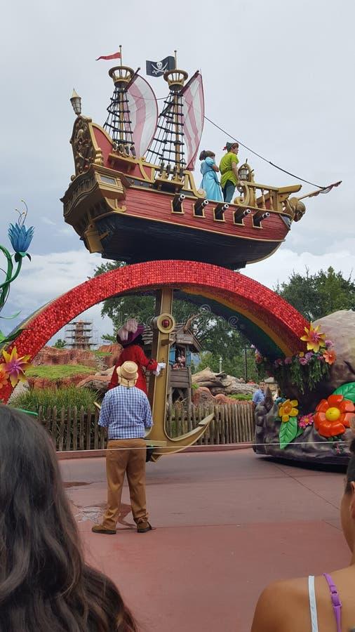 Peter Pan photographie stock libre de droits