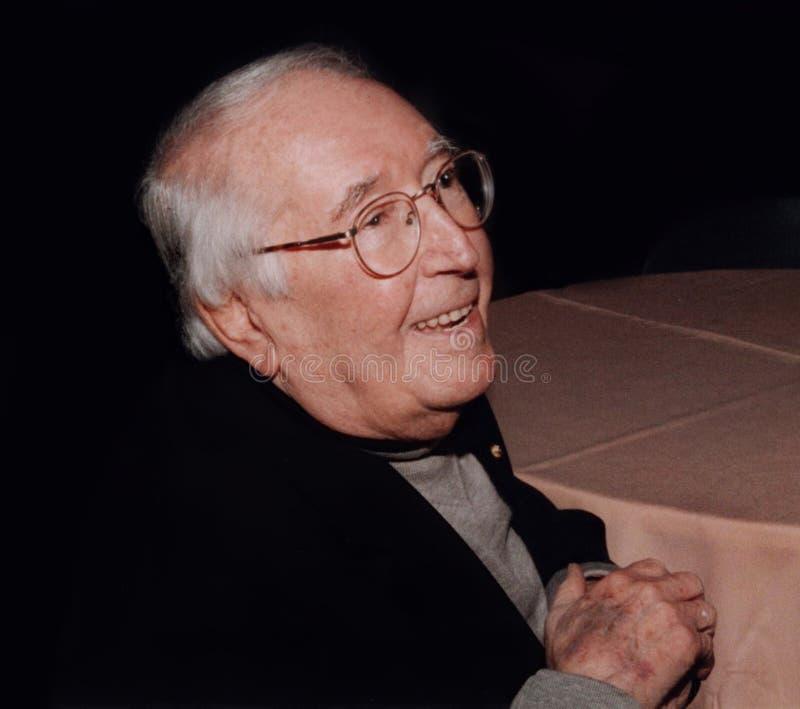 Peter Rodino arkivfoton