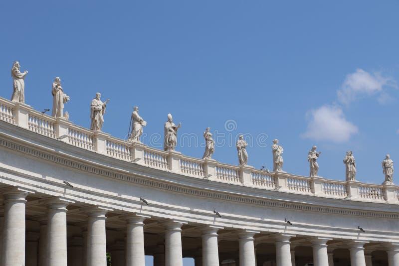 Download Peter saintfyrkant fotografering för bildbyråer. Bild av pontifical - 76704065