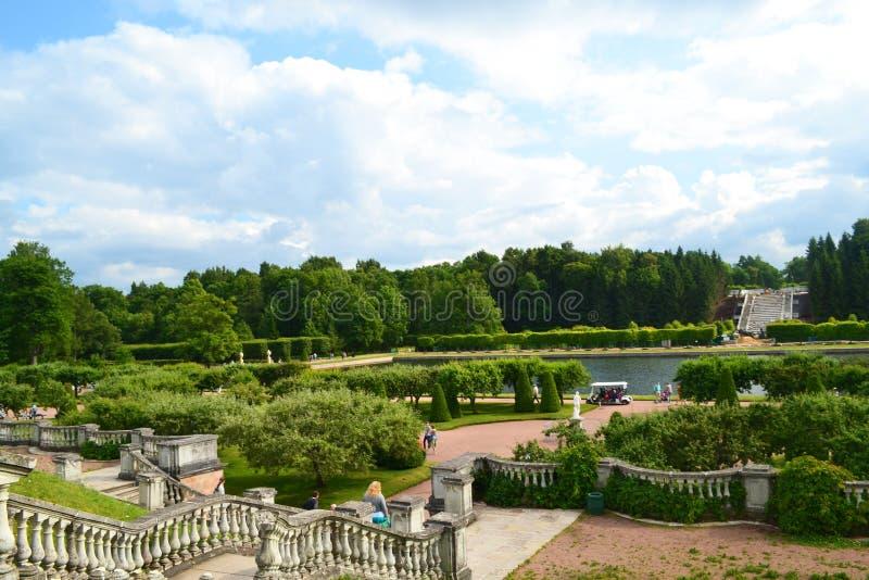 Download Peterhof immagine editoriale. Immagine di stupore, estate - 56882650