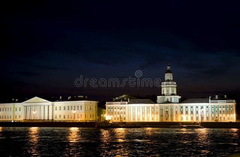 petersburg russia st royaltyfria bilder